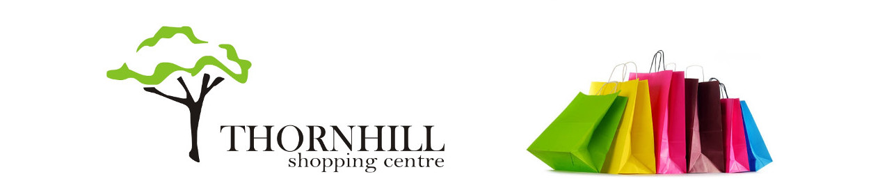 Thornhill Shopping Centre in Polokwane logo