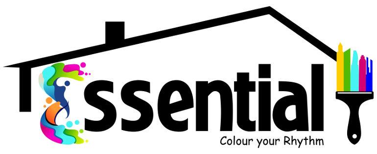 Logo Essential Paint