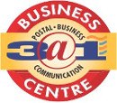 3@1 Business Centre logo