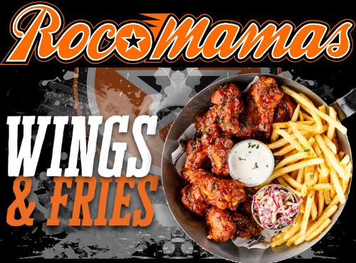 Link to Rocomamas specials