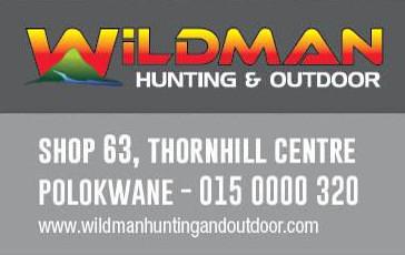 Wildman Logo